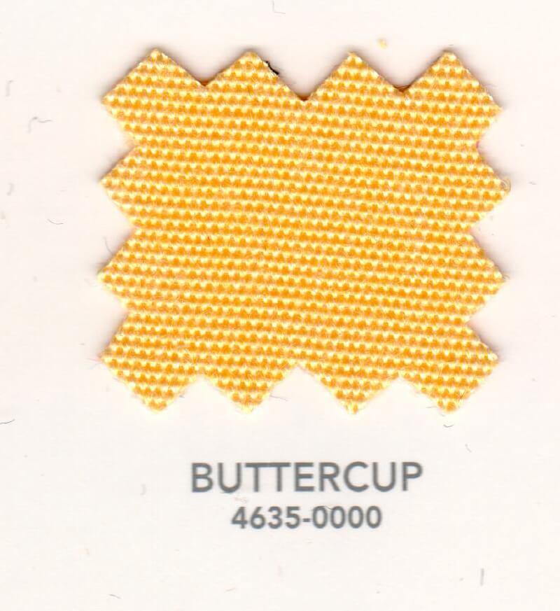 Fabric Sunbrella Outdoor Butter Cup 4635 0000