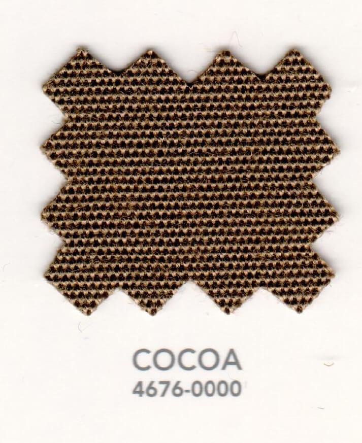 Fabric Sunbrella Outdoor Cocoa 4676 0000