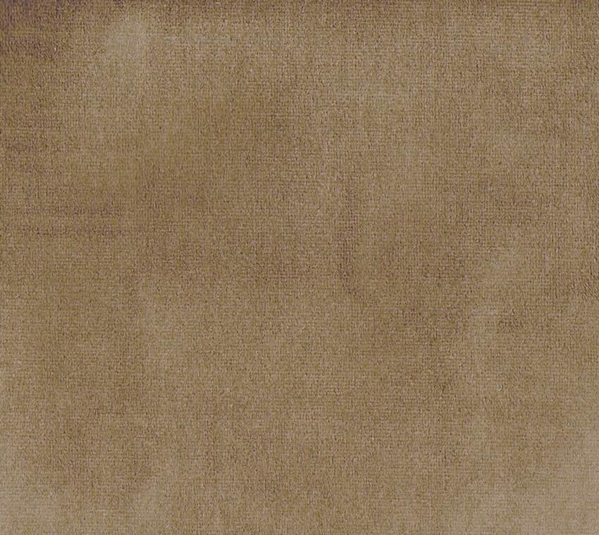 Fabric Velvet Classic Peacan