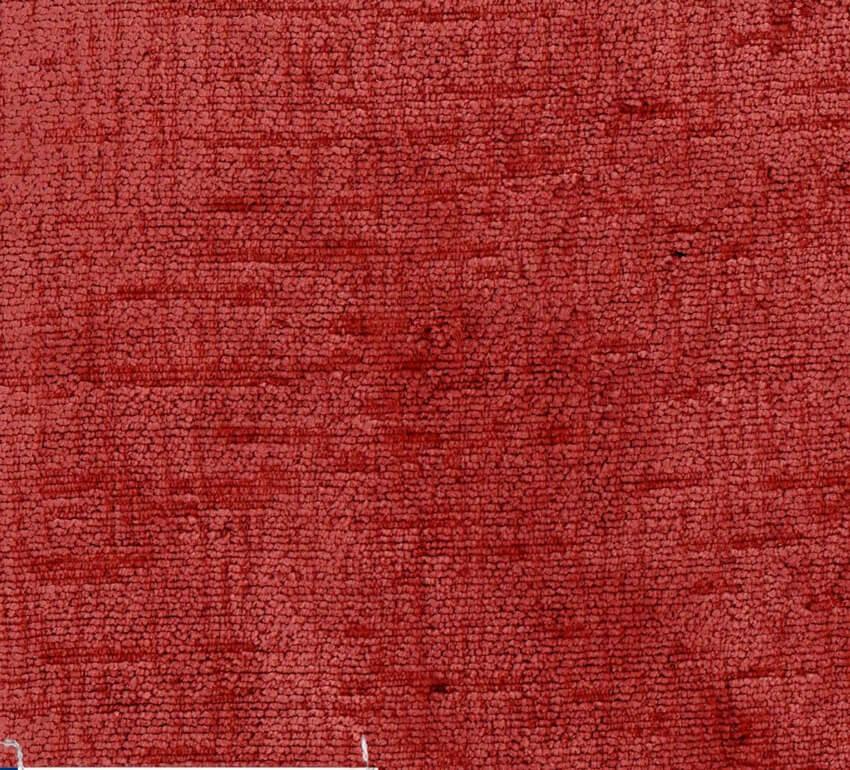 Fabric Velvet Durby Henna