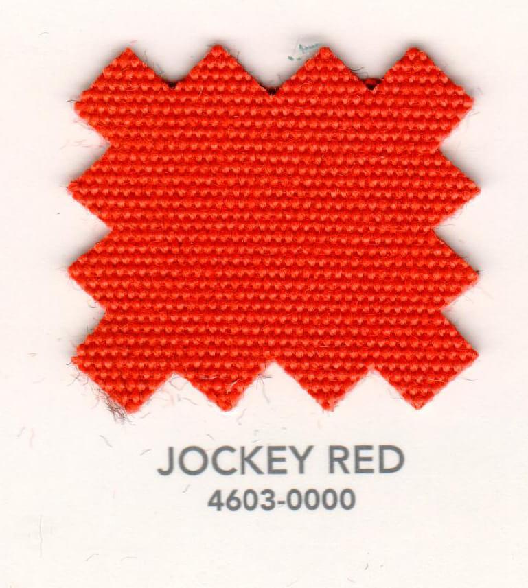 Fabric Sunbrella Outdoor Jokey Red 4603 0000