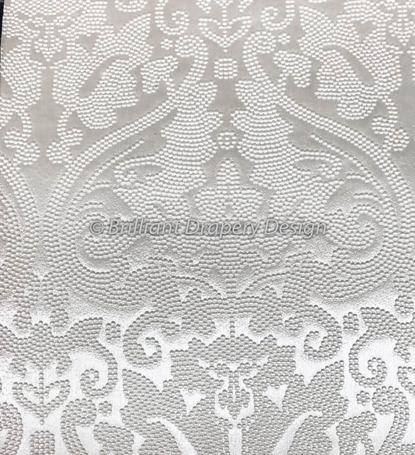 Fabric Parisian Collection Pearl